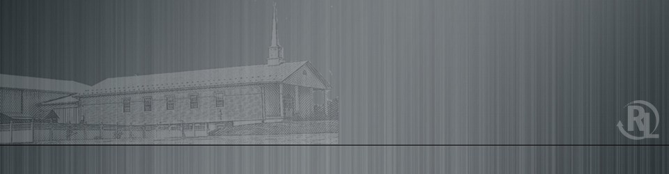 Page Banner (gray background)