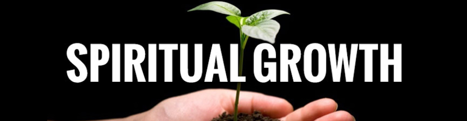 Spiritual Growth (Header)