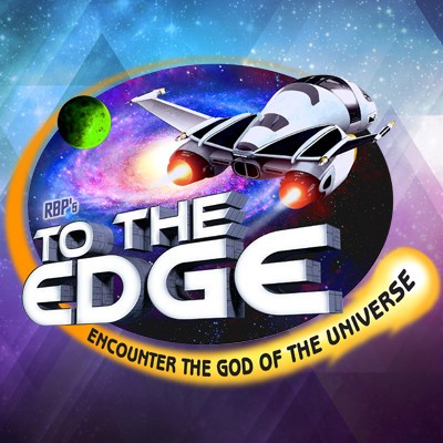 Image result for to the edge outer space vbs